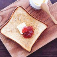 朝の定番!トーストをもっと楽しむテク&レシピ4選