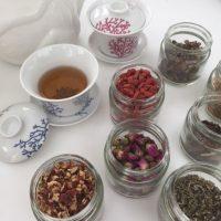 気軽に始めよう♪体に合わせて美味しく楽しむ「朝の薬膳茶」のすすめ