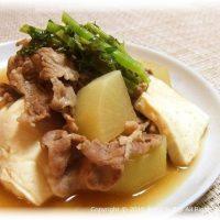 豆腐でかさ増し!ヘルシーな「肉おかず」レシピ5選