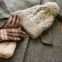 ネイビー&チェックに注目!?今年の「秋冬ファッション」トレンド3つ