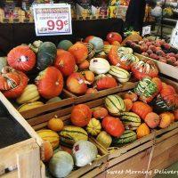 Happy Halloween★かぼちゃは英語でPumpkin、じゃない?