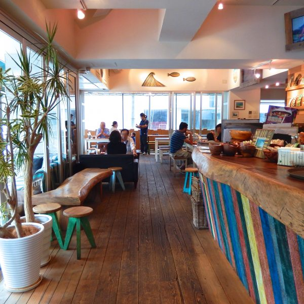 BONDI CAFE Yoyogi BP.2