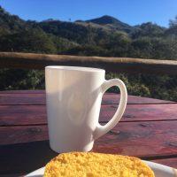 至福の朝カフェ