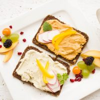 食欲の秋に!「3つの置き換え食材」を使った朝食ダイエット法