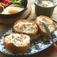 KALDIで人気のアレで!時短なのに味わいリッチな「チーズトースト」