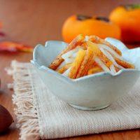低カロリーでアレンジ万能!簡単ヘルシー「大根」レシピ5選