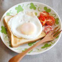 めんどくさがり屋さんでも作れちゃう!簡単朝ごはん5つ(トースト編)
