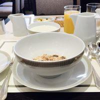 朝からハッピーに!パワーをチャージ!ホテル朝食☆【帝国ホテル】