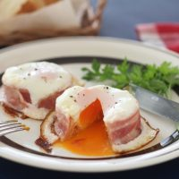 使いやすいのに旨みしっかり!「ベーコン」で作る朝の簡単レシピ5選