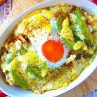 食パンを焼くだけにあらず!忙しい朝の「トースター」活用レシピ6選