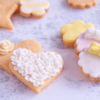 プレゼントにおすすめ♪「アイシングクッキー」作り方のコツ