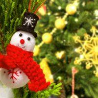 「冬休み」を2単語の英語で言うと?