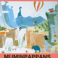 北欧の物語でくつろいで。スロウな夜に読む『ムーミンパパの思い出』
