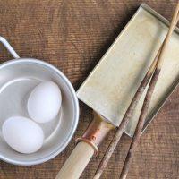 料理の味が変わる!私の朝食作りに欠かせない4つの調理道具