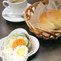 【大阪】冬の朝に!焼き野菜と焼きたてパンのほかほかモーニング@soLella(ソレラ )