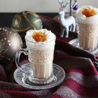 ティーバッグとレンジで簡単♪冬の朝の「ゆずロイヤルミルクティ」
