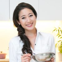 バタバタ朝時間を快適にする「まとめてセット」とは?|高木ゑみさん朝美人インタビュー