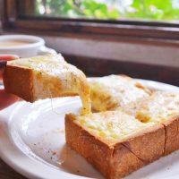 早起きする価値あり!「Clamp Coffee Sarasa」で過ごす週末スローモーニング♪