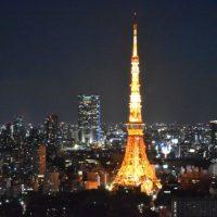 クリスマスにいかが♪「東京タワー」ライトアップイベント2つ