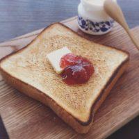 やっぱりトーストが好き!ヤミーさんの「10分朝ごはん」年間ベスト3