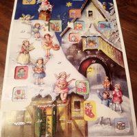 12月の朝習慣 アドベントカレンダー