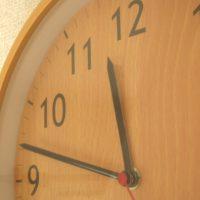 「いま何時?」を5単語の英語で言うと?