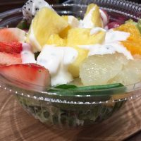 【新宿】野菜とスーパーフードたっぷりのメニューで朝からシャッキリ!