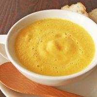 ぜんぶ10分以内!寒い日においしい「時短スープ」朝ごはん3つ