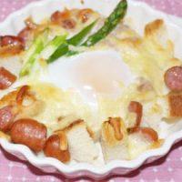 朝から幸せ♪半熟がたまらない「とろ~り卵」朝食レシピ5選