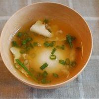 めんどくさがり屋さんでもOK!簡単朝ごはんレシピ5つ(スープ・汁もの編)