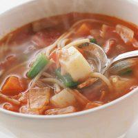 1週間飽きずに楽しめる!作り置き「スープ」アレンジのコツ4つ