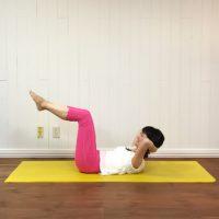 腸内環境を改善してキレイに!運動嫌いでもできる「腸に効く腹筋」