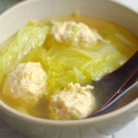 食べ尽くそう!「白菜」たっぷりヘルシー朝食レシピ5選
