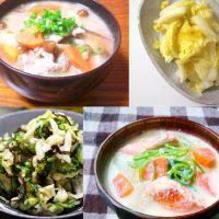 これなら続けられる♪「一汁一菜」朝ごはん献立パターン3例