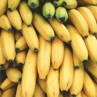 「バナナ一房」を4単語の英語で言うと?