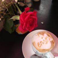 「日々のカフェ時間を楽しもう」