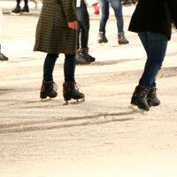 冬のお出かけスポット!今年行きたい都内の人気「アイススケートリンク」