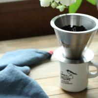 はじめよう♪本格「おうちコーヒー」道具選びとおいしい淹れ方