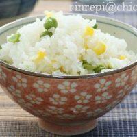 スイッチポン!お花見弁当もラクラク♪「炊き込みご飯」レシピ6選