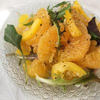 旬の柑橘系フルーツで♪混ぜるだけで簡単「シトラスマリネ」