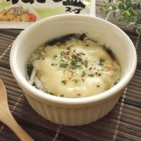 「わかめスープ」でぱぱっと裏技♪ヘルシー朝食レシピ5つ
