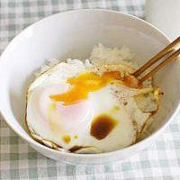 めんどくさがり屋さんにもできる!「卵×ごはん」時短レシピ5選