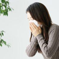 マスク以外でも!今日からできる「花粉」に負けない生活習慣3つ