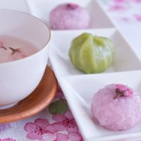 今日はひなまつり♪この春食べたい話題の「桜スイーツ」3選