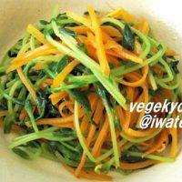 5日分まとめて作り置き♪ヘルシー「野菜おかず」レシピ5選