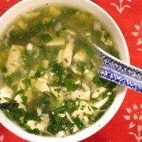 花冷えの寒~い朝に♪「豆腐」のあったかヘルシーレシピ6選
