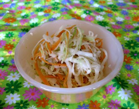 とびきりおいしい!飽きないサラダ「コールスロー」レシピ6選
