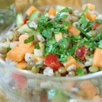 時短カンタン!「お豆のサラダ&スープ」朝食レシピ6選