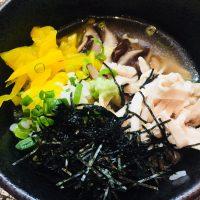 【三田】ホテル朝食コスパ1位!?美味しい!朝から鶏飯も@セレスティン東京