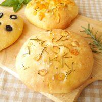 ゆっくり過ごすGWに!初めてさんも簡単「手作りパン」レシピ5選